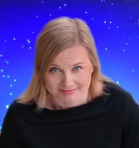 Photo of Anna Vähärautio