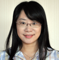 Photo of Yin Lin